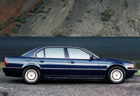 1994 bmw 750il 1994 bmw 750il e38 характеристики фото цена