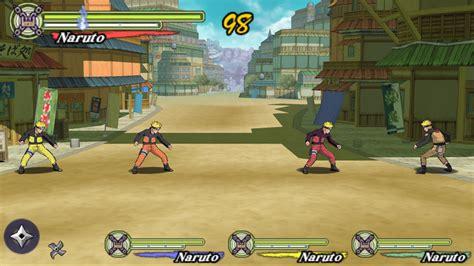 emuparadise iso psp naruto naruto shippuden ultimate ninja heroes 3 usa iso