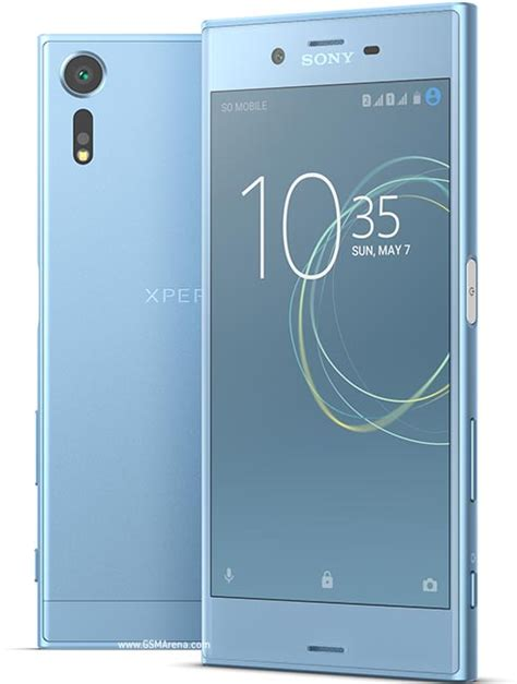 Hp Sony Gsmarena sony xperia xzs pictures official photos