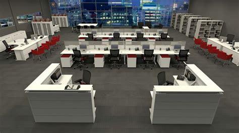 Office Desk Layout Modern Workstation Design Layout For Open Plan Office Spaces Open Office