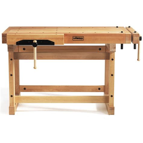 wood tool bench professional heavy duty wood work bench shop garage
