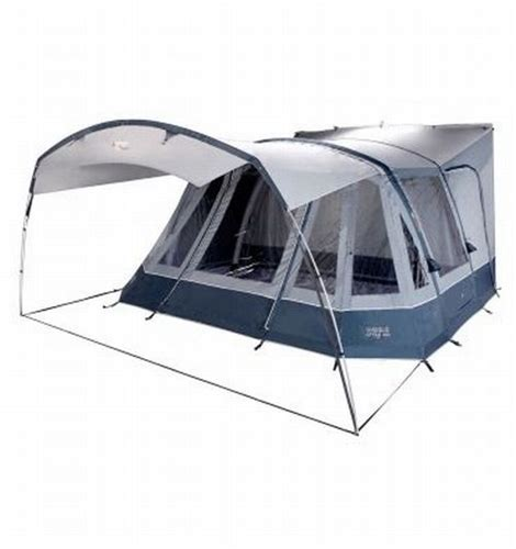 vango inflatable awning vango airbeam attar 440 tall inflatable awning 2015