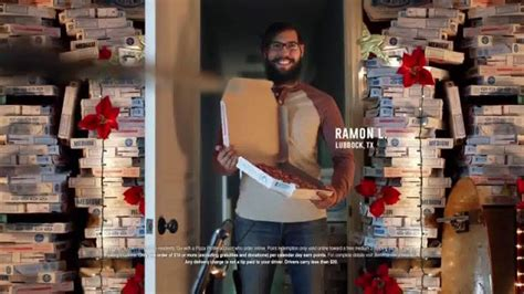 domino s life moves fast video creativity online domino s piece of the pie rewards tv commercial