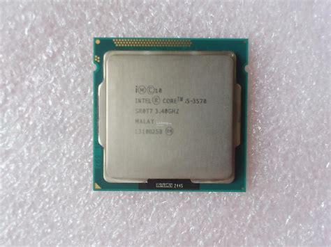 Jual Processor I5 Socket 1155 by Processor Intel I5 3570 3 40 Gh End 3 1 2018 11 24 Am