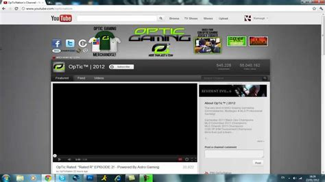 old youtube layout 2011 new youtube layout 2012 partner and non partner