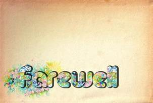 farewell backgrounds wallpaper cave