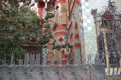1000 images about antoni gaudi on museums