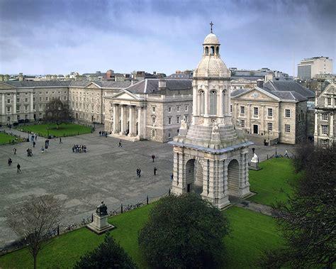 Tcd Finder College Dublin The Of Dublin Ireland Html5 Ebrochure