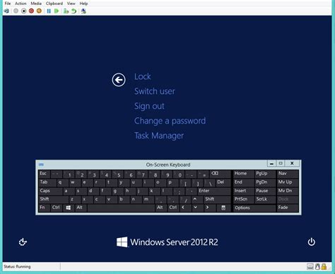 change terminal server rdp how do i change active directory password in windows