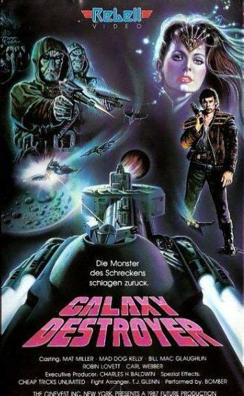 film sci fi seru 138 best images about 80 s sci fi b movie posters on