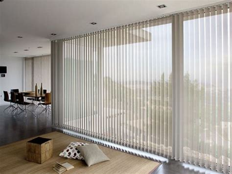 tende a pannelli verticali tende verticali tende plisse tende a strisce verticali