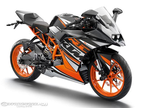 Ktm 125 Sports Bike 2014 Ktm Sportbike Models Photos Motorcycle Usa