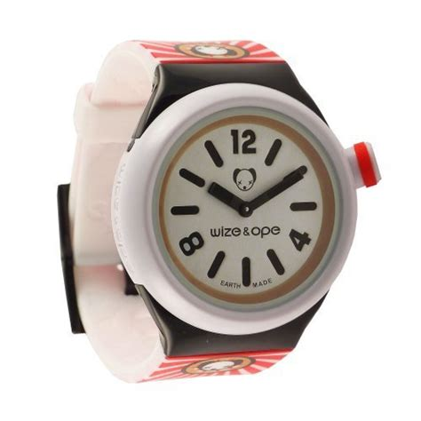 Wize Ope Watches Wo Oym 3 Watches wize ope unisex open your mind analogue sh oym 1