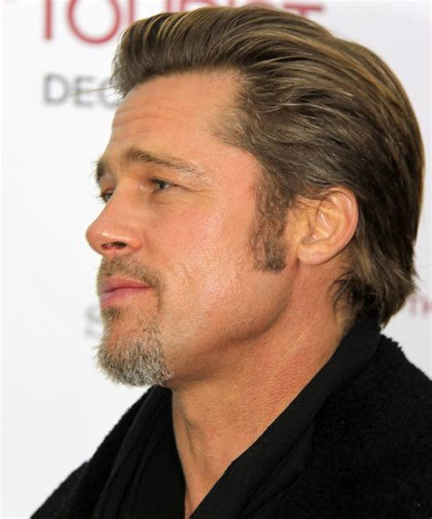 brad pitt new 2014 oscars inspired haircut tutorial thesalonguy current trending hairstyles bob hairstyles for 2018 on