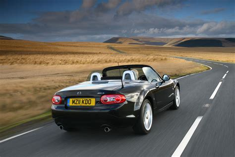 mazda uk mazda launches mx 5 kendo uk limited edition