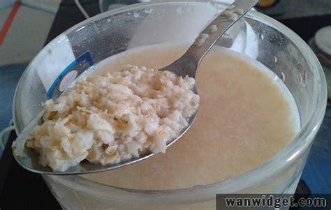 pengambilan makanan oat pilih diet  pilih sihat