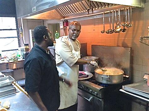 St Vincents Soup Kitchen by Whosoever Gospel Mission