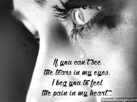 Tear On Pillow by If You Can T See The Tears In I Beg You To Feel