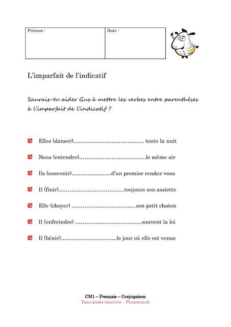 Conjugaison Dessayer by Conjugaison Essayer Imparfait