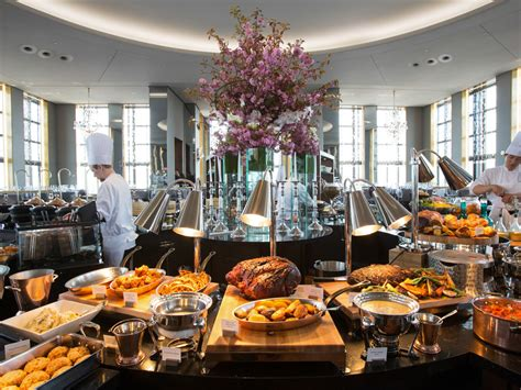 rainbow room brunch where to celebrate an untraditional thanksgiving