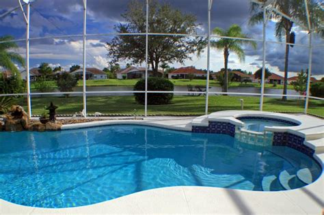 houses for sale in florida with pool kissimmee davenport orlando vacation homes search by subdivision near disney world