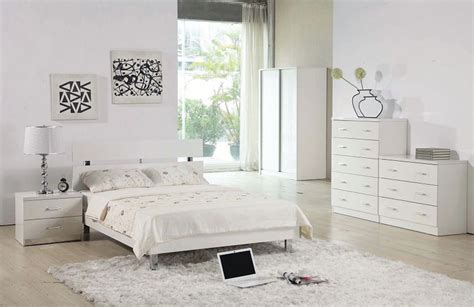 white modern bedroom furniture contemporary white bedroom furniture raya furniture 17853 | elegant contemporary furniture bedroom sets modern white bedroom