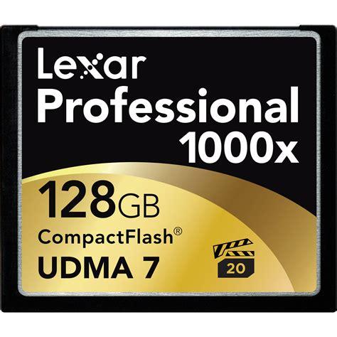 Cf Gift Card - lexar 1000x compactflash deals available at amazon b h adorama camera news at