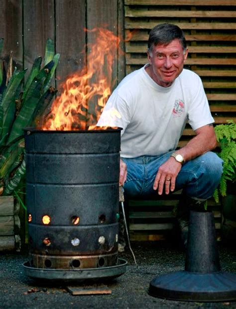 backyard incinerator backyard incinerator controversy household management