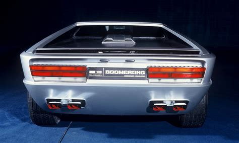 1972 maserati boomerang 1972 maserati boomerang related infomation specifications