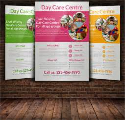daycare flyer templates free daycare flyer template 20 free documents in