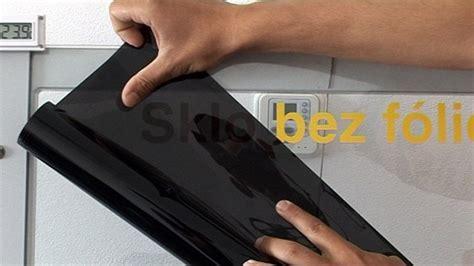 Autofólie Na Sklo Cena by F 243 Lie Na Okna Pomohou Klimatizaci A Ochr 225 N 237 Před Zloději