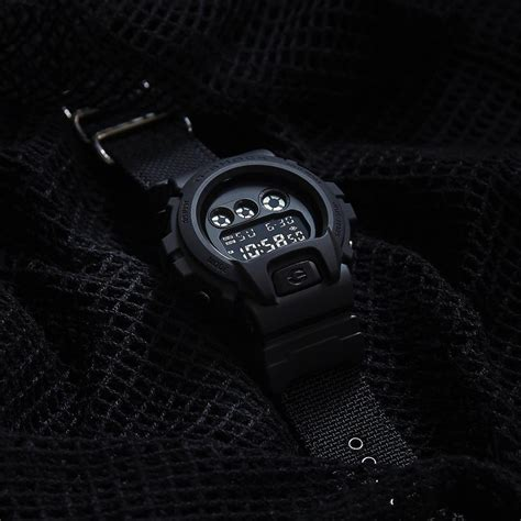New G Shock Dw 6900 Black g shock dw 6900bbn 1 black
