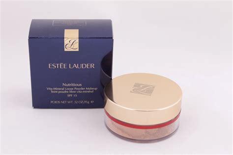 Estee Lauder Powder estee lauder nutritious vita mineral powder makeup