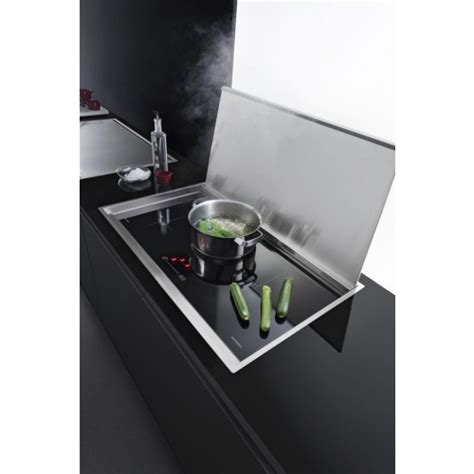induction hob cover barazza 1plbc3idn 90cm lab flush and built in induction hob with cover