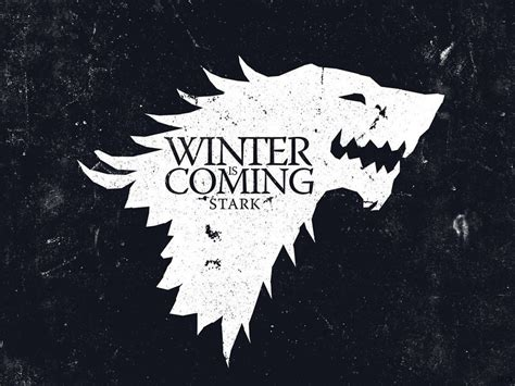 thrones coloring book winter is coming winter is coming mottos und w 246 rter aller h 228 user in