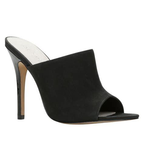 Lucite On The High Aldos Donostia Peep Toe by Lyst Aldo Hamaliel Peep Toe High Heel Sandals In Black