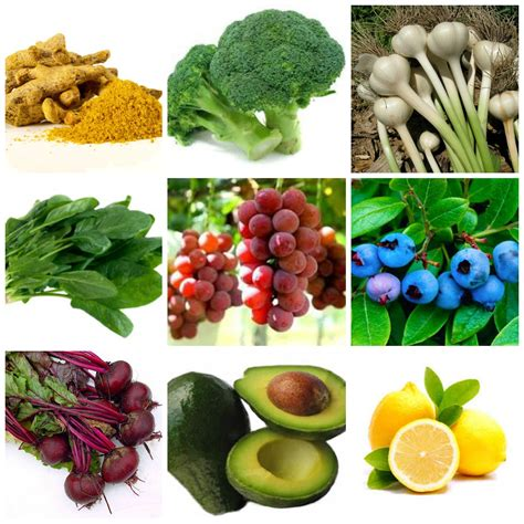 foods for liver protective herbs and foods stuffs