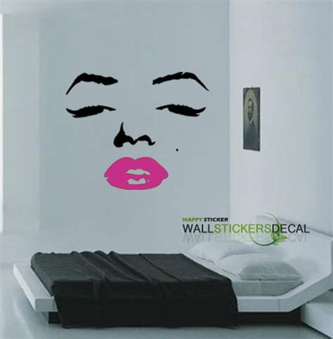 marilyn wall sticker marilyn wall stickers 28 images marilyn white dress