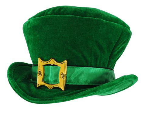 green hats cheap leprechaun hat at go4costumes