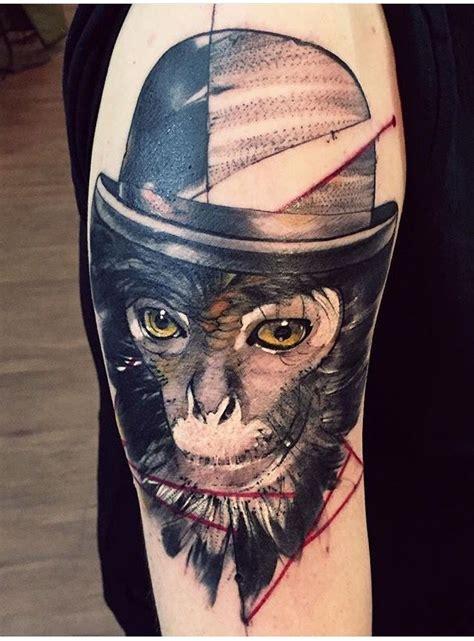 bob mosquito bob mosquito pinterest monkey tattoos