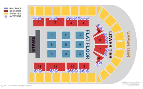 nia birmingham floor plan wearejames com view topic birmingham nia seating plans