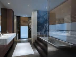 indogate salle de bain contemporaine luxe