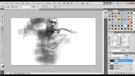 adobe photoshop cs5 full tutorial 2 2 youtube badr hari drawing adobe photoshop cs5 drawing effect