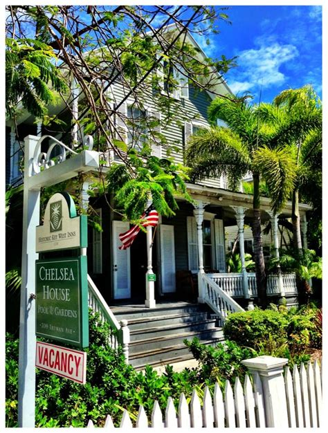 Chelsea House Hotel Key West by Great Place To Stay Yelp