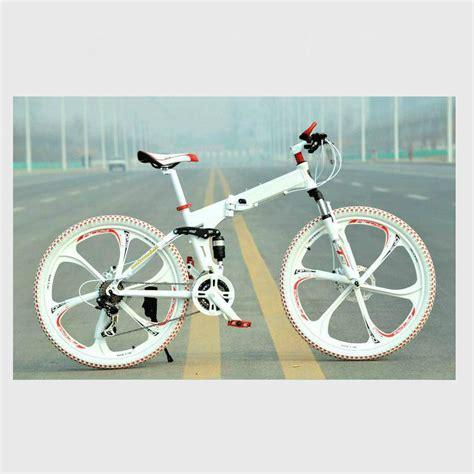 New Bmx 12 Tremor Velg Almunium 1 kalosse 21 24 27 30 speed mountain bicycle hydraulic brakes mountain bike 26 inch aluminum alloy