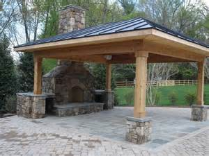 Outdoor Patio Designs With Fireplace Outdoor Fireplace Covered Patio Fireplace And Outdoor Kitchen Outdoor