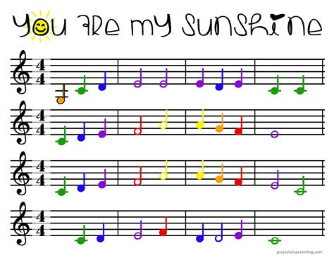 Piano Sheet For Beginners Popular Songs Free Printable