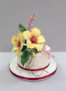 island stunning hawaiian sugar flowers