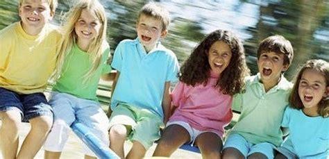 imagenes de niños jugando reales la ansiedad en la infancia centro de servicios