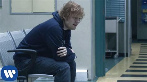 ed sheeran official ed sheeran small bump official video viyoutube